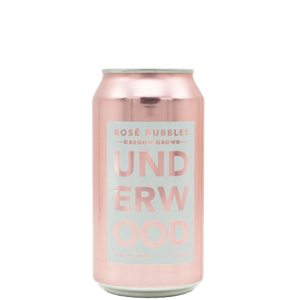 Underwood Rosé Bubbles