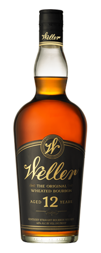 W. L. Weller 12 Year Old Kentucky Straight Wheated Bourbon