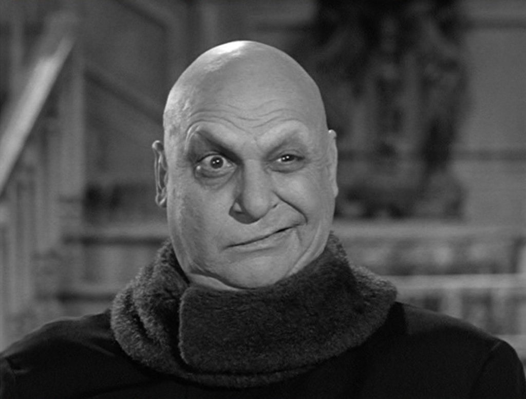 How Uncle Fester helped raise more than $1 million for Armenian Genocide Victims