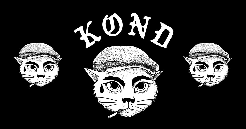 Ara the Rat X Kond Gallery Tattoo designs EXPLAINED