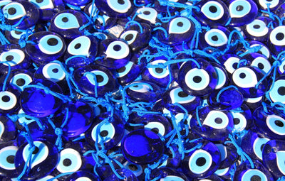 What Does the Evil Eye Mean? A History of the Evil Eye Symbol