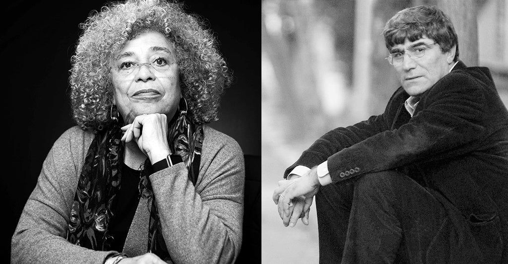 Transnational Solidarities: Angela Davis, Hrant Dink and the Armenian Genocide