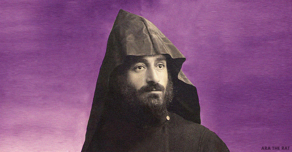 Komitas, The Future Thinker: The Unknown Story of an Armenian Icon