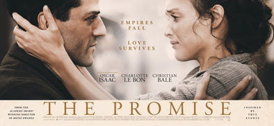 Top 5 Reasons You Should See The Promise