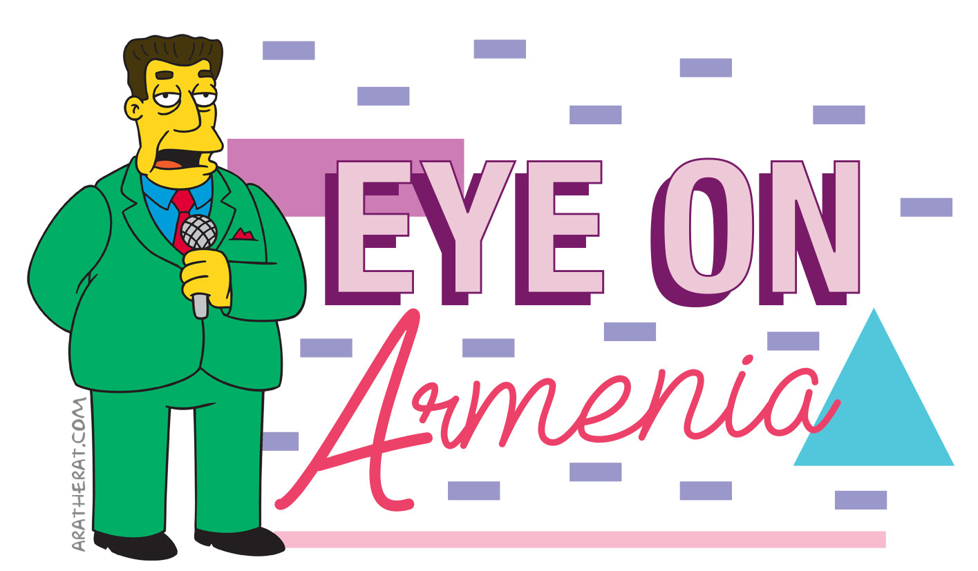 Armenians Rule The U S Classic Animated Series