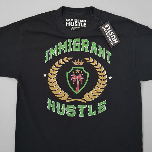 Immigrant Hustle T-Shirt - Unisex