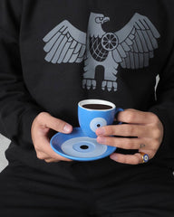 PRE-ORDER: Evil Eye Coffee Cup Set