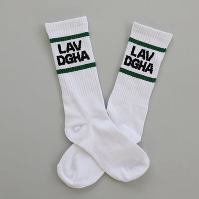 Lav Dgha / Good Boy Socks