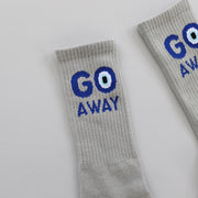 GO AWAY Socks