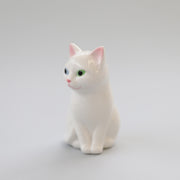 Van Cat Ceramic Ornament