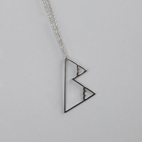 Mount Ararat Pendant Necklace