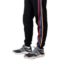 Limited Edition Araratidas Tricolor Sweatpants