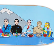 Ara the Rat Supper Club Skateboard Deck