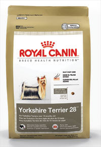 ROYAL CANIN Yorkshire Terrier 28 - 1.13 kg