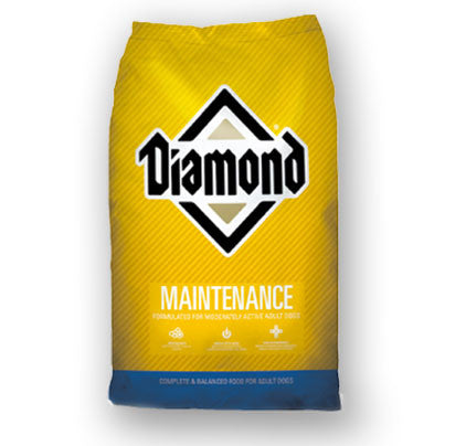 Diamond Maintenance