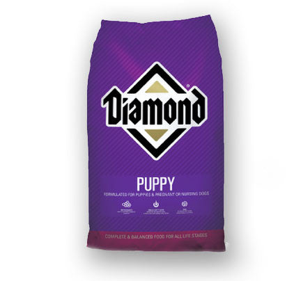Diamond Puppy