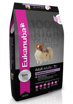 Eukanuba Adult Maintenance Small Breed