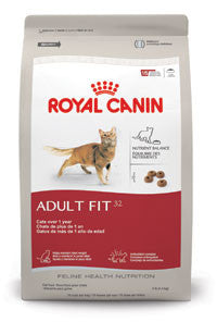 ROYAL CANIN  Adult Fit  - 3.18 kg