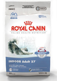 ROYAL CANIN Indoor Adult - 3.18 kg