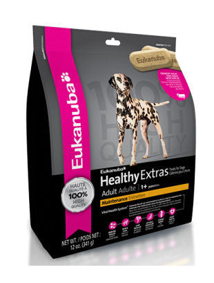 Eukanuba Healthy Extras Adult Maintenance