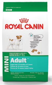 ROYAL CANIN Mini Adult  - 9 kg