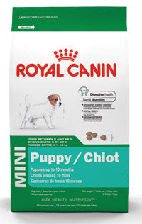 ROYAL CANIN Mini Puppy  13 lb / 5.9 kg