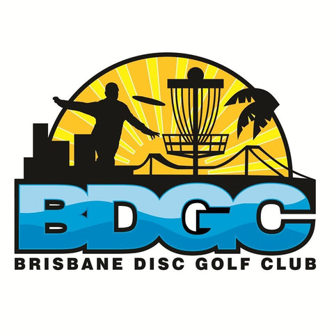 an image of Brisbane Disc Golf Club