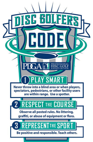 The Frisbee Shop PDGA Code for Disc Golfers
