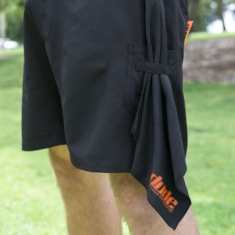 Image of An image showing Tech Towel Arden Logo - Dude Clothing - 4