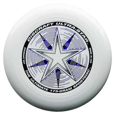 Image of 10 Pack Discraft Ultra-Star | Championship 175g Ultrastar Ultimate Frisbee Disc
