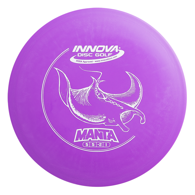 An image showing Innova Manta - Star Plastic