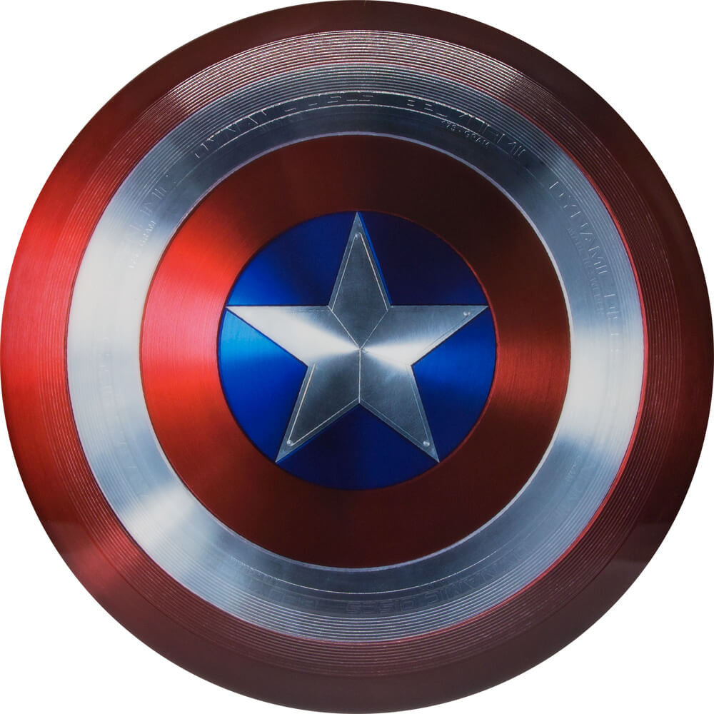 Aviator - Marvel Captain America