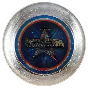 Discraft SOFT Ultra-Star | Championship 175 Gram Ultrastar Ultimate Frisbee Disc