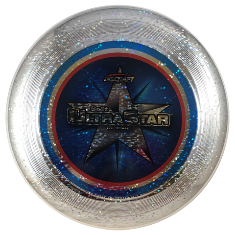 Image of Discraft SOFT Ultra-Star | Championship 175 Gram Ultrastar Ultimate Frisbee Disc