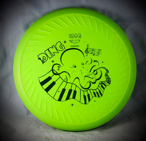 Yikun 100g KIDS 1-5 year old SOFT Ultimate Disc Wing Kun