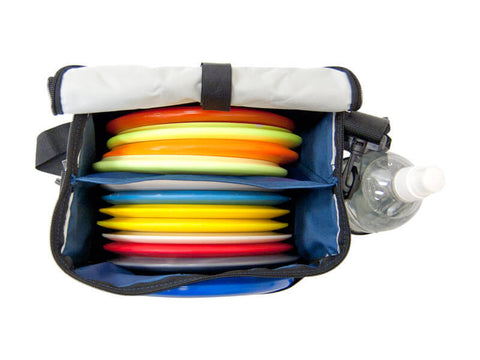 Image of An image showing Innova Starter, a disc golf bag for frisbee.