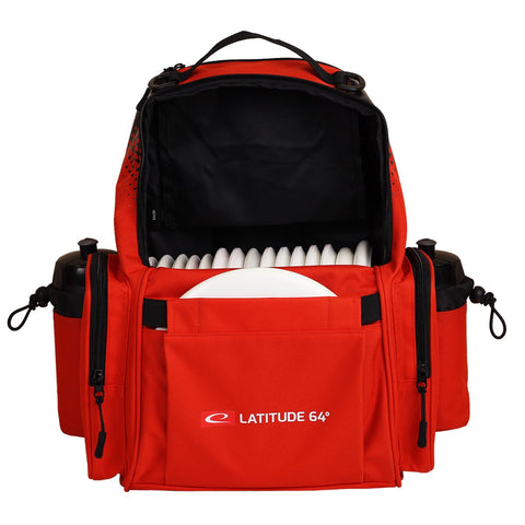 Image of Latitude 64 Disc Golf Swift Backpack Bag