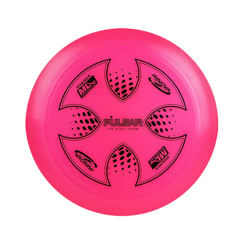 Image of Innova Pulsar | Major League Ultimate Championship 175 Gram  Flying Disc Ultrastar