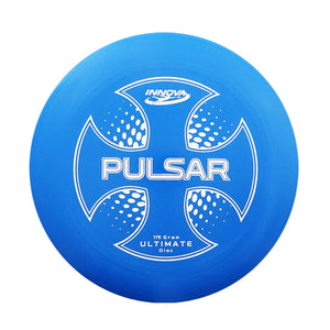Innova Pulsar | Major League Ultimate Championship 175 Gram  Flying Disc Ultrastar
