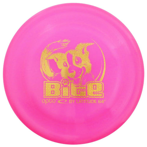 Latitude Bite - Opto Plastic Dog Disc