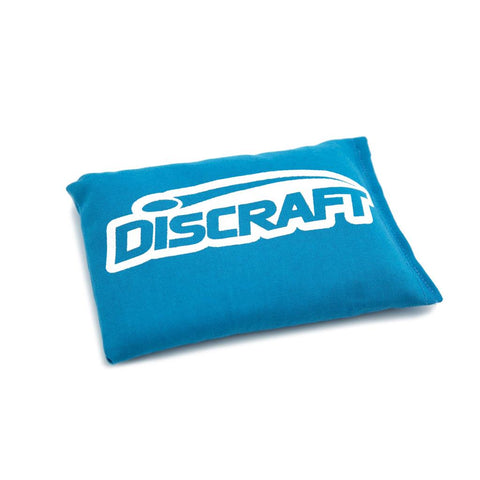 An image showing Discraft Sport Sack, blue in color