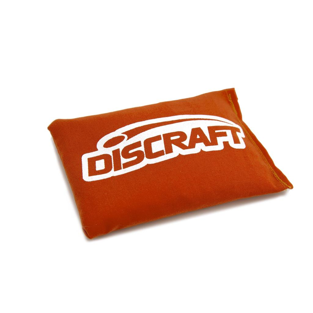 An image showing Discraft Sport Sack, orange in color