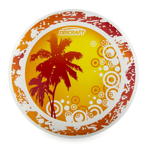 An image showing Supercolor Discraft Ultra-Star, A disc golf for frisbee