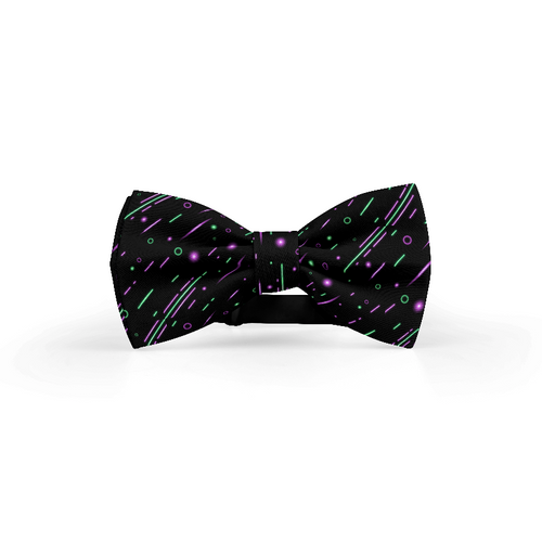 Game Over Bowtie