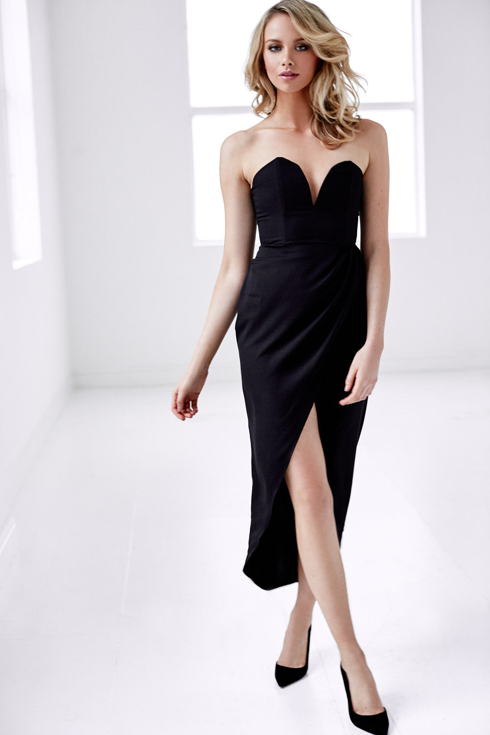 The Endless Nights Dress