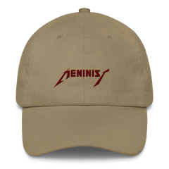MeninisT Dad Hat