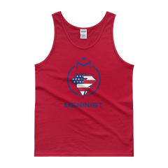 Meninist USA Tank top