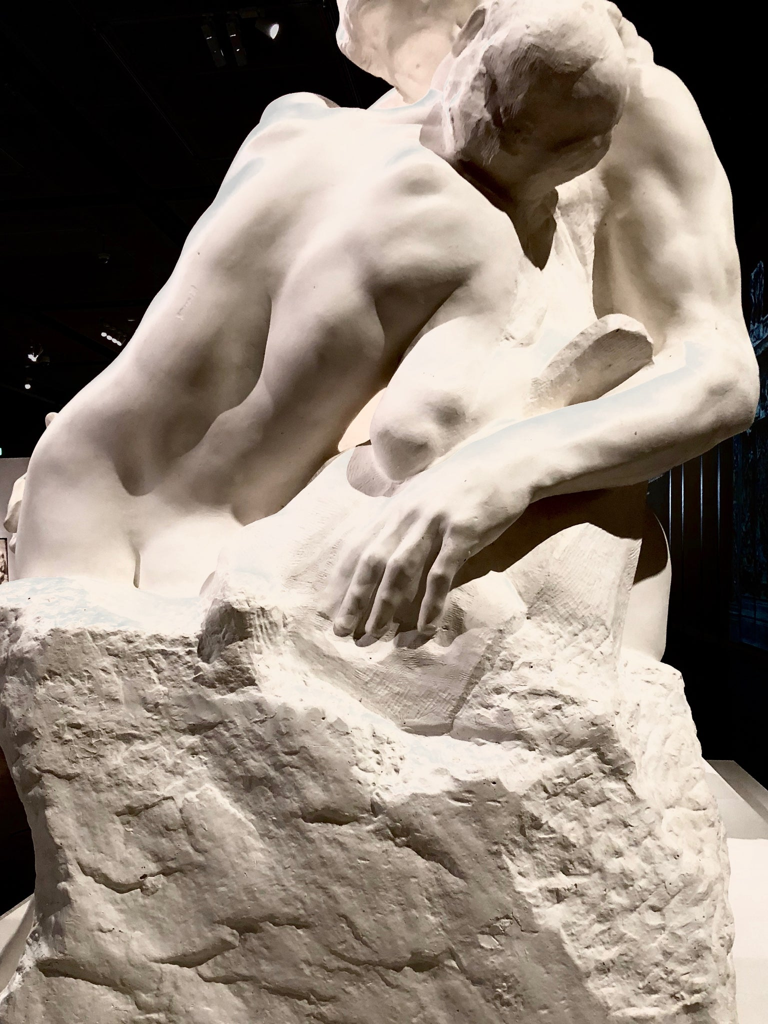 We Go To The Gallery : The British Museum : Rodin and the Art of Ancient Greece