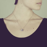 Ray H Necklace
