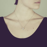 Ray Y Necklace
